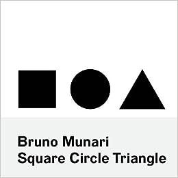 bruno munari square circle triangle pdf download