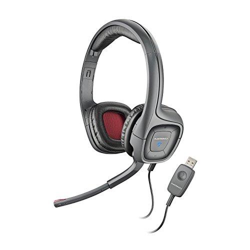 Head Plantronics Audio - 4