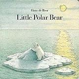 Little Polar Bear Birthday Book, Hans de Beer, 1558580816