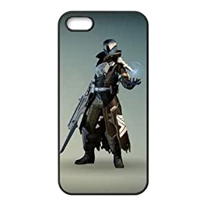 iPhone 4 4s Cell Phone Case Black Destiny Vuknn