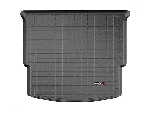 WeatherTech Custom Fit Cargo Liner Trunk Mat for Chevrolet Blazer - 401251 (Black)