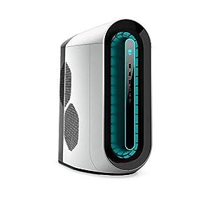 Alienware Aurora R11 Gaming Desktop, Intel Core i7-10700F (10th Gen), 16 GB HyperX FURY DDR4 RAM, NVIDIA GeForce RTX…