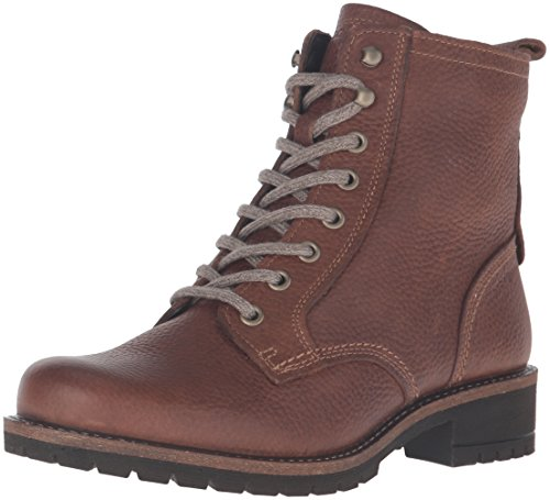 Ecco Chaussures Femme Elaine Boot Cacao Marron