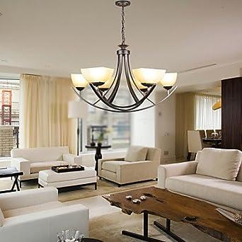 Neue Ankunft Luxus Pendelleuchte Leuchten im Landhausstil ...
