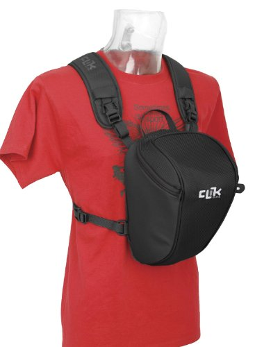 Clik Elite CE703BK Probody SLR Chest Pack, Black (Clik Elite)