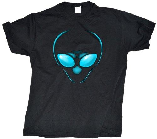Ann Arbor T-Shirt Co. Men's EYE T-Shirt
