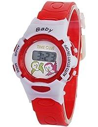 Sports Watch,Boys Girls Students Time Electronic Digital...