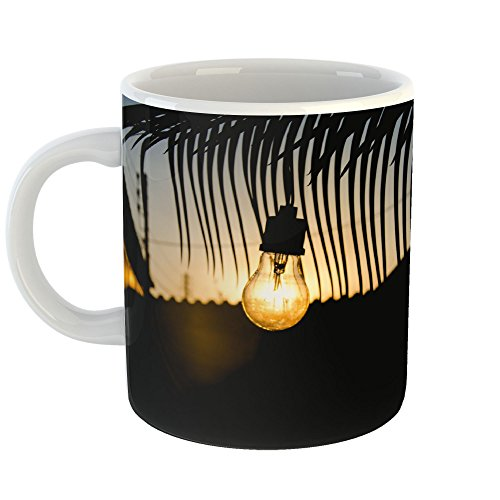 - Westlake Art - Light Bulb - 11oz Coffee Cup Mug - Modern Picture Photography Artwork Home Office Birthday Gift - 11 Ounce (C25D-6CC40)