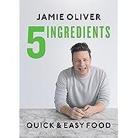 5 Ingredients – Quick & Easy Food