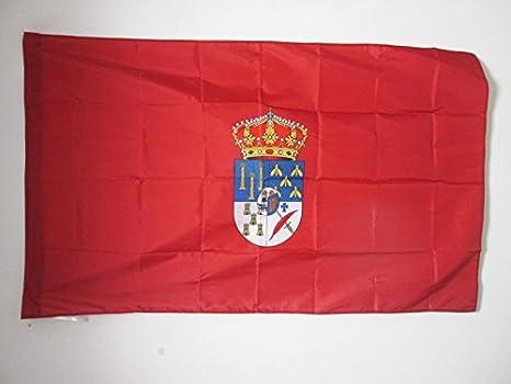 AZ FLAG Bandera de la Provincia DE Salamanca 150x90cm para ...