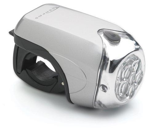Serfas 6-LED w/ Batteries