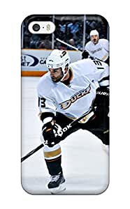 Nicholas D. Meriwether's Shop anaheim ducks (37) NHL Sports & Colleges fashionable iPhone 5/5s cases 2701370K985184793