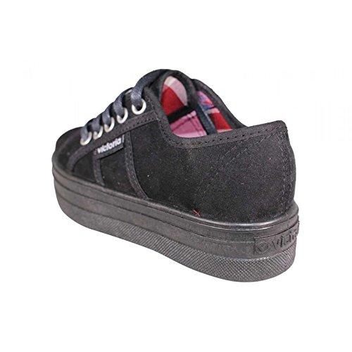29 Antelina Donna Blucher Plataforma Victoria Sneaker RfTw4nqw6W