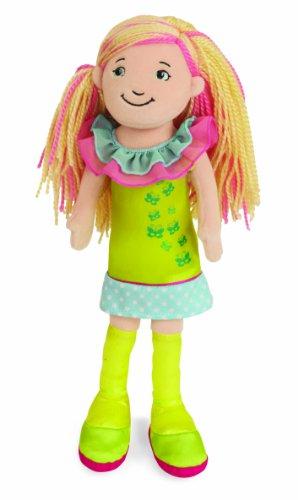 Groovy Girls Cool (Manhattan Toy Groovy Girls Thora from Manhattan Toy)