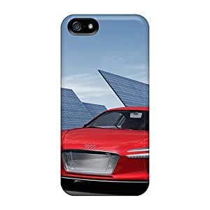 For AWikdKr427HTDpI Audi E Tron 4 Protective Case Cover Skin/iphone 5/5s Case Cover