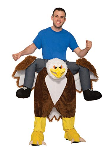 Adult Eagle Costume (Forum Novelties Ride an Eagle Adult)