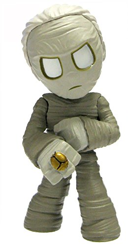 Funko Mystery Minis - Horror Classics Series 3 - Imhotep (The Mummy 1932) 1/24 (Mummy Mini Figure)