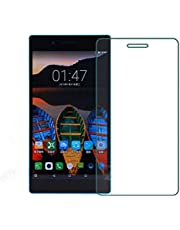 SCREEN PROTECTOR TEMPERED GLASS HD Crystal 7 INCH FOR Lenovo Tab E7 TB-7104I