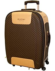 Signature 360 Medium Luggage by Rioni Designer Handbags & Luggage