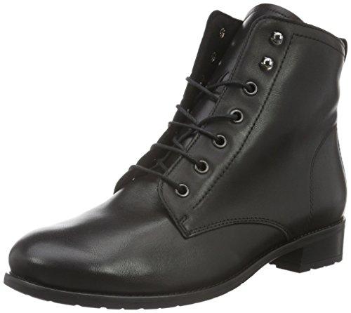 Kurzschaft 2 Schwarz Stiefel 40 001 EU 3 Semler Damen Zara Schwarz OxY1qE8w