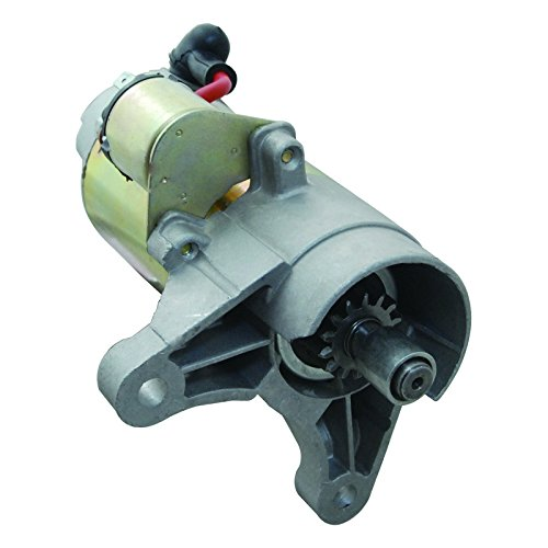 NEW STARTER RIDING LAWN MOWER TRACTOR STARTER Fits HONDA 3813 HT3813 4514 HT4514 - Lawn Tractor Starter