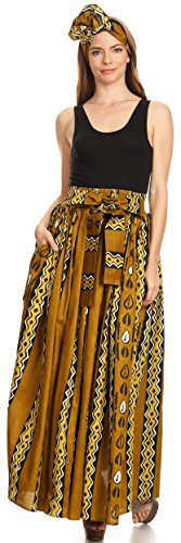 elegant african traditional dresses - 2