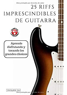 Curso completo de guitarra electrica nivel 1: Volume 1: Amazon.es ...
