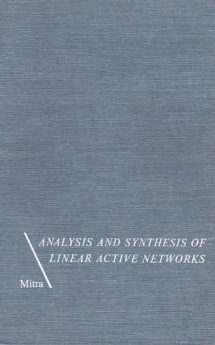 Analysis and Synthesis of Linear Active