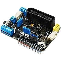Jacobden TDA7492P Professionelles kleines drahtloses 4,0-Audio-Digitalverst/ärker-Platinenmodul mit Etui-Kit