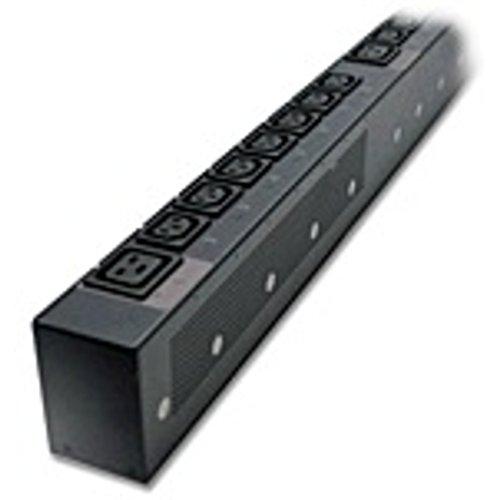 Avocent PM3000 24-Outlets PDU - 3 x IEC 320 EN 60320 C19, 21 x IEC 320 EN 60320 C13 - Zero U Vertical ()