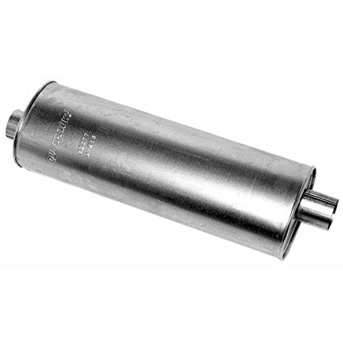 Walker Exhaust 22677 Quiet-Flow 3 Muffler -