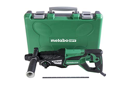 Metabo HPT DH28PFY SDS Plus Rotary - Rotary Metabo Drill
