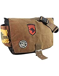 Team Fortress 2 Buff Banner Backpack