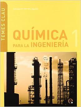 Book Qumica Para La Ingenieria 1 (Spanish Edition)