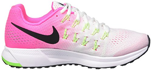 Ginnastica Pegasus pink Zoom White Wmns Black electric 33 Green Air da Donna NIKE Multicolore Blast Scarpe tw0q4