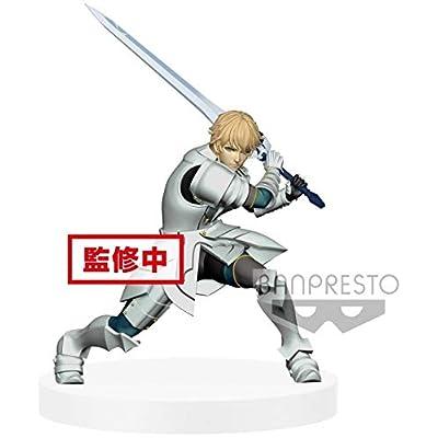 Banpresto Fate/Extra Last Encore Exq Figure Gawain: Toys & Games