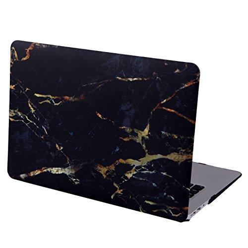HDE MacBook Marble Designer Plastic