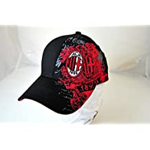 AC MILAN OFFICIAL TEAM LOGO CAP / HAT - ACM002