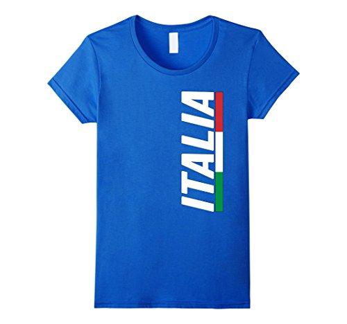 ITALIA T shirt Italian Italy Azzurri product image