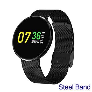 wertyhy Reloj Inteligente Nuevo Deporte Smart Watch IP68 a ...