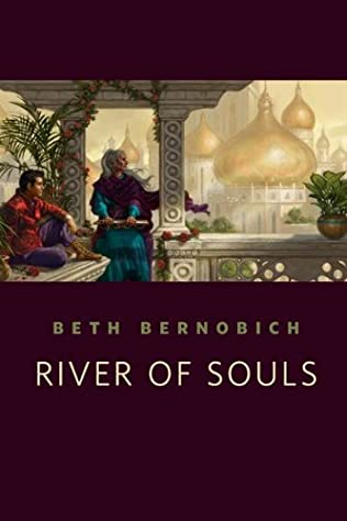 book cover of River of Souls