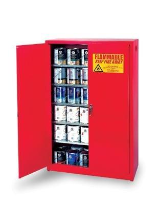 Ink Safety Storage Cabinet - 7