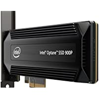 INTEL Optane SSD 900P 280GB HH