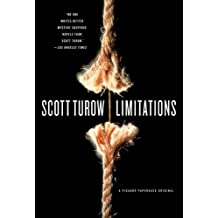 Limitations (Kindle County Book 7)