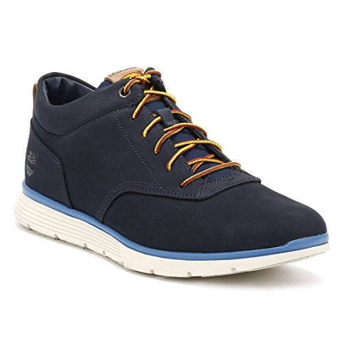 Timberland Men's Killington Classic Boots Blue dE3s6I1x