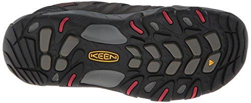 Appassionato Womens Calzatura Magnete Scarpa / Cerise