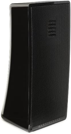 MartinLogan Motion 2 Bookshelf Speaker Piano Black, each Discontinued by Manufacturer