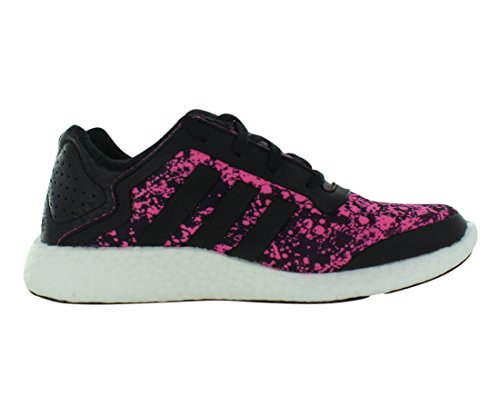 Adidas Pureboost W Q4 Damesschoen Maat Zwart / Zonnehas