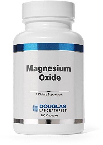 Douglas Laboratories® - Magnesium Oxide 500 mg. - Supports