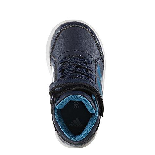 adidas AltaSport Mid EL Blue